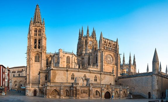Hotel Corona de Castilla de Burgos offers up to 10% ...