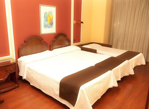 Relax in a fully equipped room